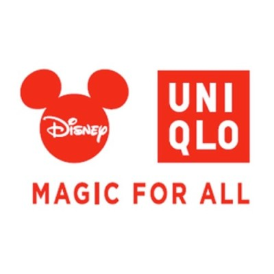 UNIQLO-Disney